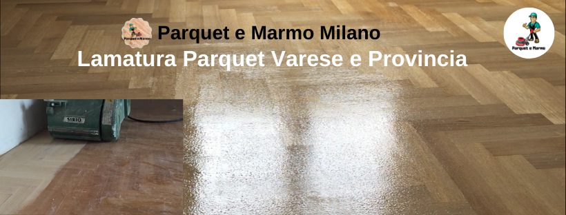 LAMATURA PARQUET VARESE E PROVINCIA